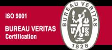 Berrio Grupo Logistico ISO 9001